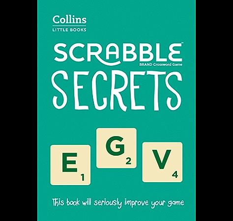 SCRABBLE® Secrets: Own the board (Collins Little Books) (English Edition) eBook: Nyman, Mark: Amazon.es: Tienda Kindle