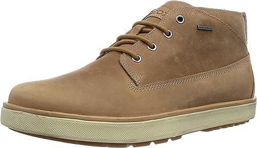 incrementar SIDA Grave  Geox U Mattias B ABX a, Men's U Mattias B ABX 13: Amazon.co.uk: Shoes & Bags