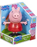 Peppa Pig 6664 Follow Me Toy, Multi-Colour, 6-Inch