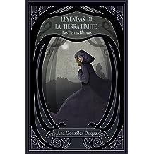 Leyendas de la Tierra Límite: Las Tierras Blancas: Fantasía juvenil romántica (Spanish Edition) Nov 18, 2014