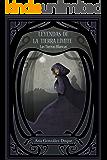 Leyendas de la Tierra Límite: Las Tierras Blancas: Fantasía juvenil romántica