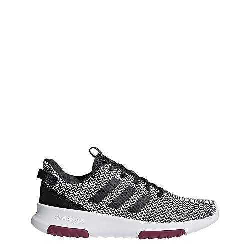 meet 04493 c6387 adidas Womens Cloudfoam Racer TR Running Shoes Amazon.ca Shoes  Handbags