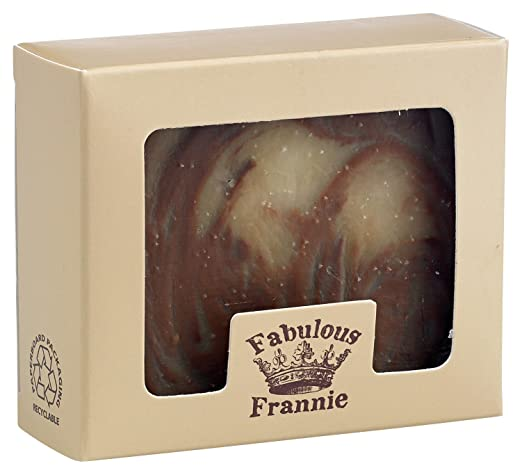 Fabulous Frannie Protect Soap