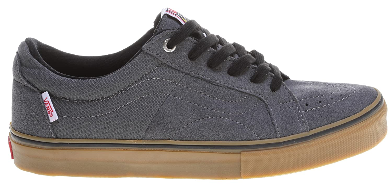 VANS Schuhe Sneaker AV NATIVE AMERICAN LOW washed dark