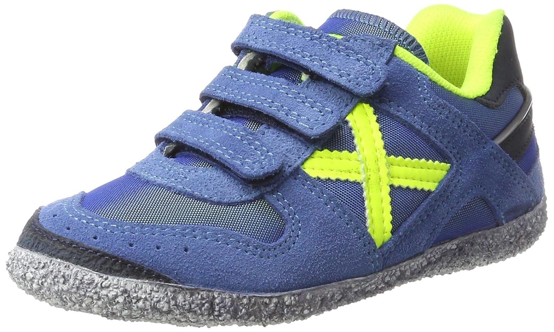 Munich Mini VCO 1359, Zapatillas de Senderismo Unisex niños 32 EU 8128359