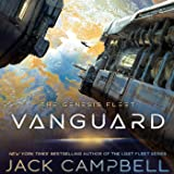 Vanguard: The Genesis Fleet, Book 1