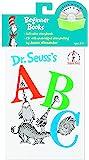Dr. Seuss's ABC Book & CD (Dr. Seuss: Beginner Books)