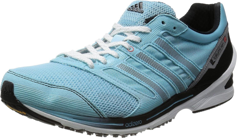 Erradicar Norma Hacia arriba  Amazon.com | adidas Running Shoes Adizero Takumi Ren 2 (US 8 (26.0cm)) |  Running