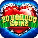#4: Slots-Heart of Diamonds Casino
