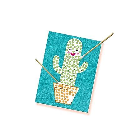 SES Creative Pintura aqualine de puntillismo - Libros y páginas ...