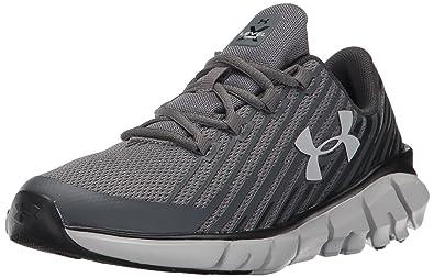 f4ecdb0cab96f Under Armour Boys  Pre School X Level Scramjet Remix Athletic Shoe