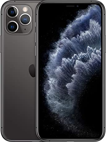 Amazon.com: Simple Mobile - Apple iPhone 11 Pro (64GB) - Space Gray