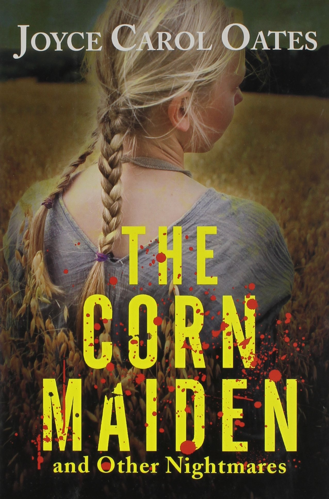 Read Online The Corn Maiden ebook