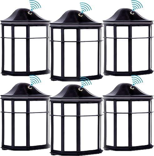 LED Wall Lantern Pack Light