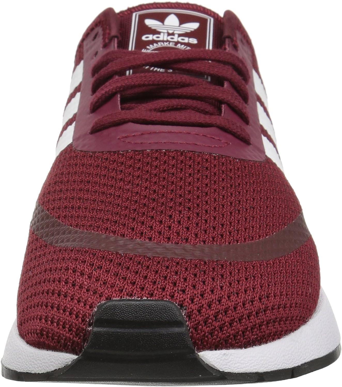 adidas Originals Iniki Runner CLS, N-5923 Homme Collegiate Burgundy White Core Noir