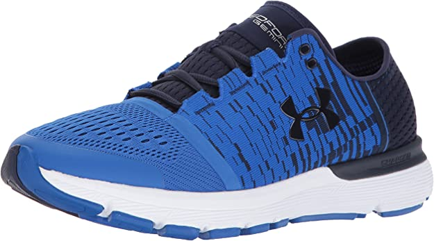 Under Armour Men's Speedform Gemini 3 Graphic Running Shoe