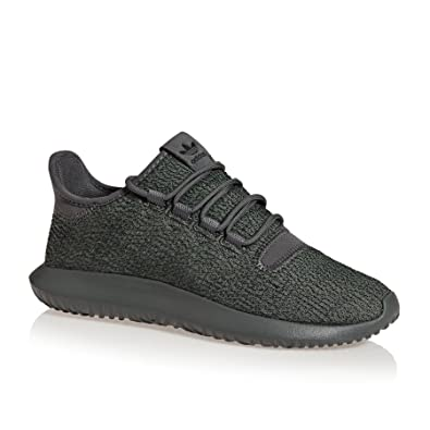 size 40 cdf1f 80a8a adidas Women s Tubular Shadow W Sneakers Grey Size  3.5 UK