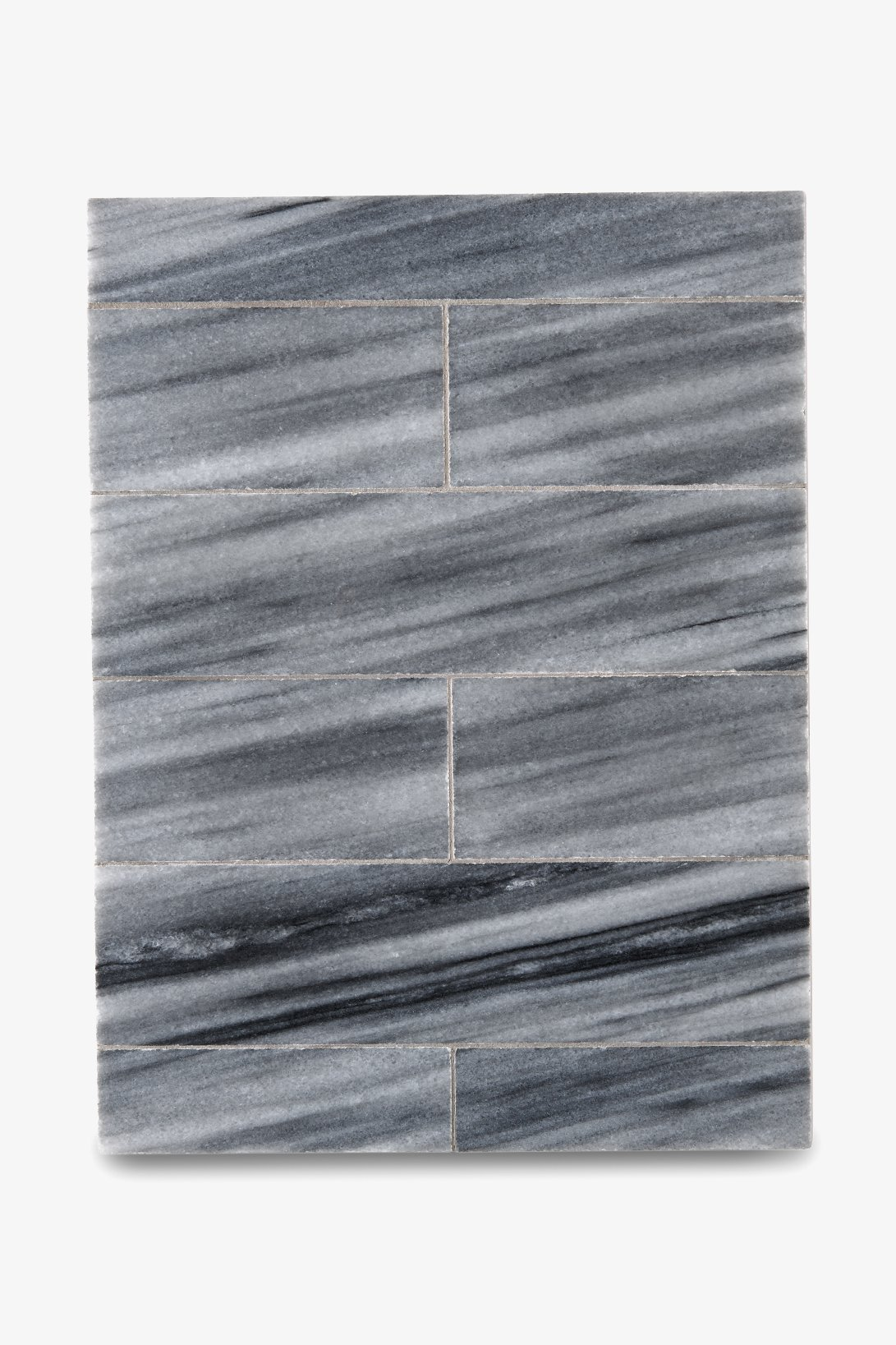 Waterworks Keystone Field Tile 3'' x 12'' in Gabriella Polished