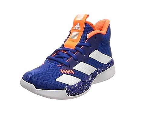 adidas Pro Next 2019 K, Zapatillas de Baloncesto Unisex Niños ...