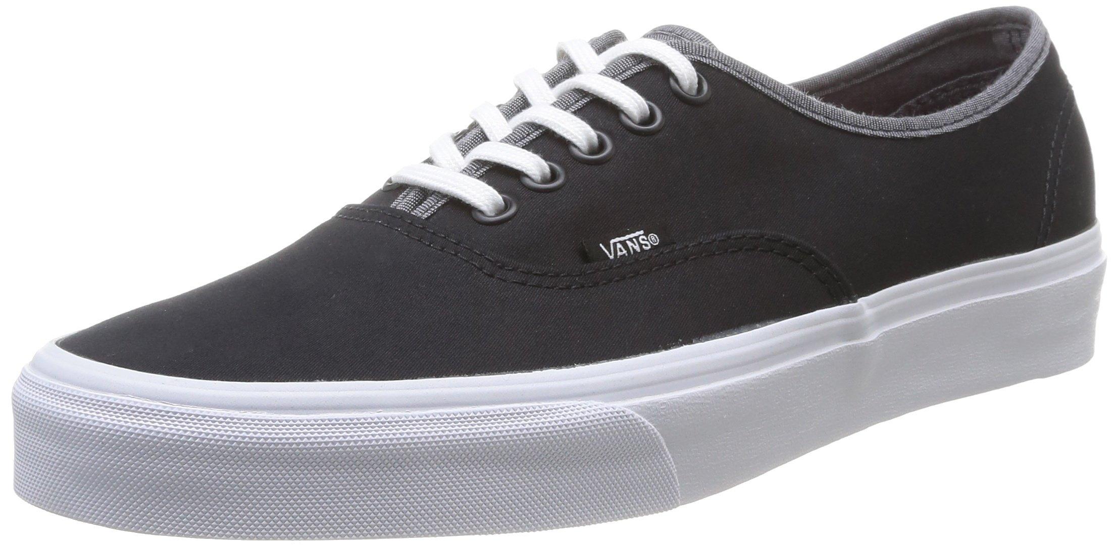 d979a9d1bbb Galleon - Vans Unisex Authentic Slim Skate Shoe (M12