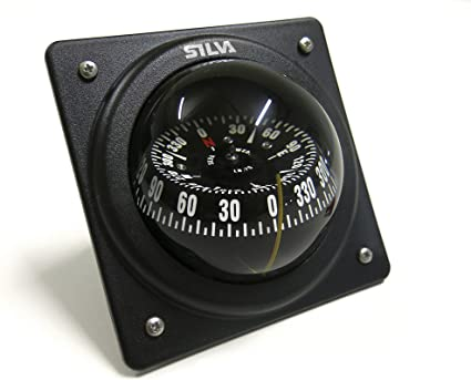 Silva 100P Compass