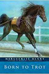 Born to Trot Kindle Edition