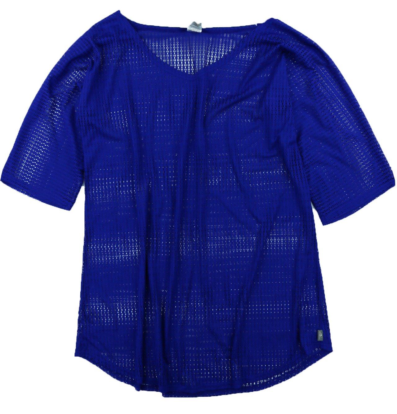 ONeill Womens Swimsuit Cover up (M/L, Cobalt Blue)