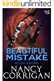 Beautiful Mistake (Shifter World: Royal-Kagan series Book 2)