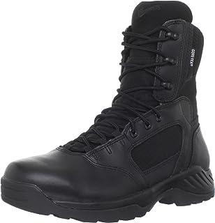 Amazon.com: Danner Men&39s DFA 8&quot Black GTX15404 Uniform Boot: Shoes