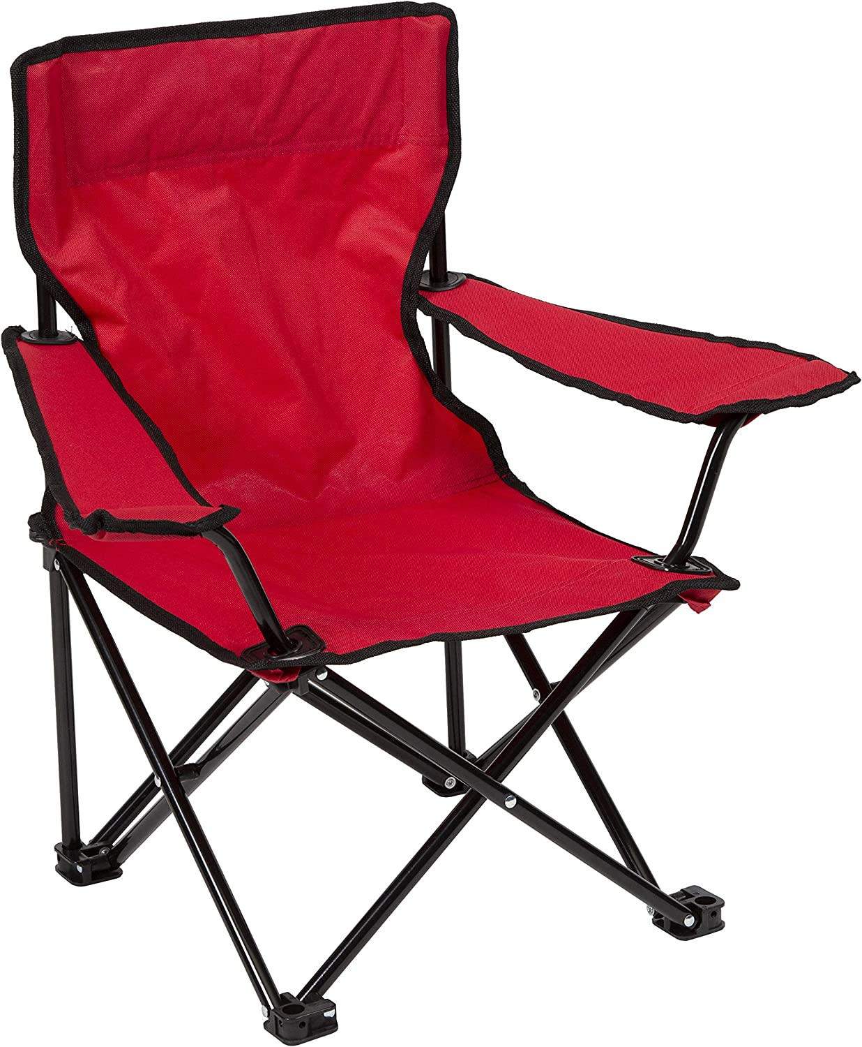 Pacific Play Tents Ruby Red Kids Super Folding Chair