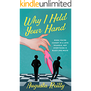Why I Held Your Hand