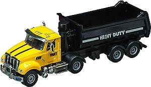 Daron Worldwide Trading Heavy Duty Dump Truck 1/50 Die Cast Truck