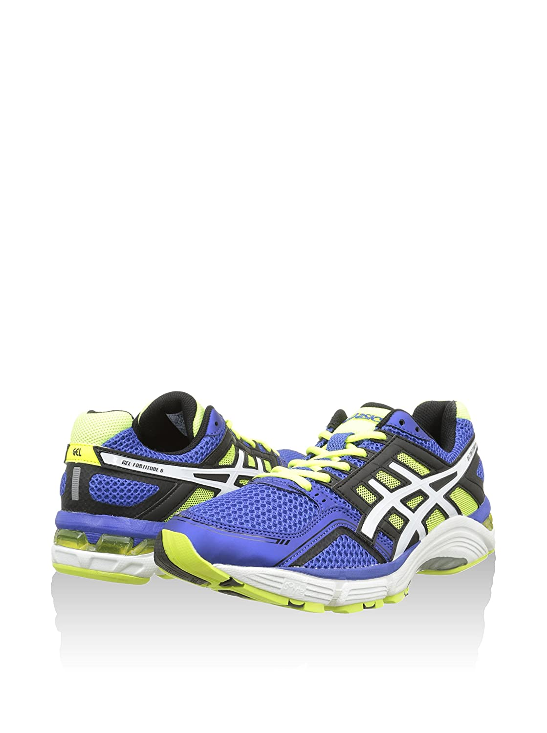 Asics Gel Fortitude 6 T2A4N 4201 ~ ~ Baskets 6 pour Asics homme UK e2ea238 - pcn.website