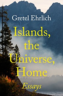 Amazon the solace of open spaces essays ebook gretel ehrlich islands the universe home essays fandeluxe Images