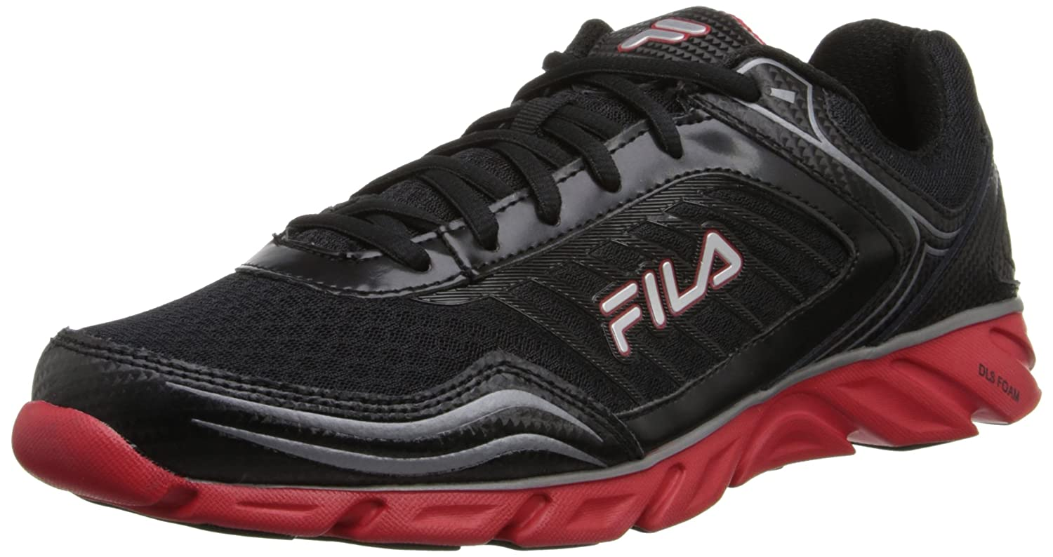 Fila Mens Memory Fresh 2 Running Shoe