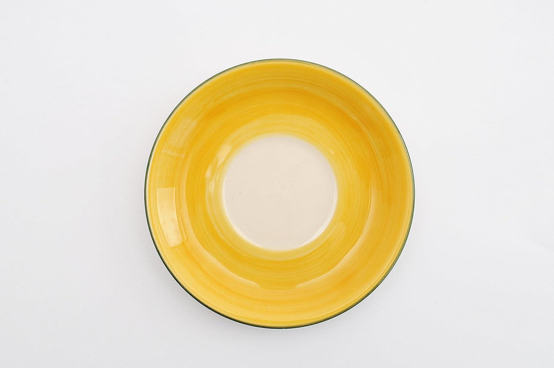 Zeller Keramik Untertasse Kornfeld NEU OVP Espresso 12,00 cm