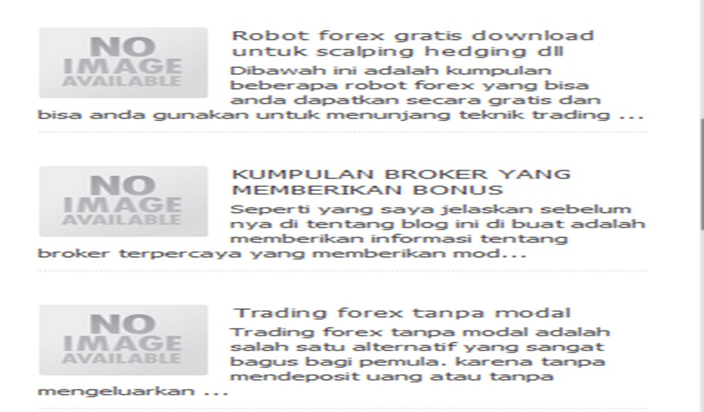 forex yang membrikan free 2021 modal începutul opțiunilor binare