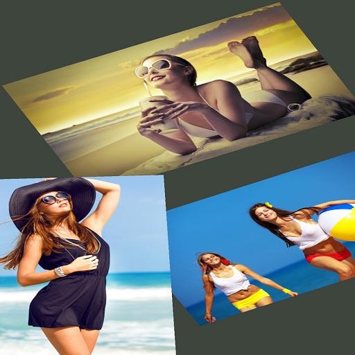 Insta Pic Collage