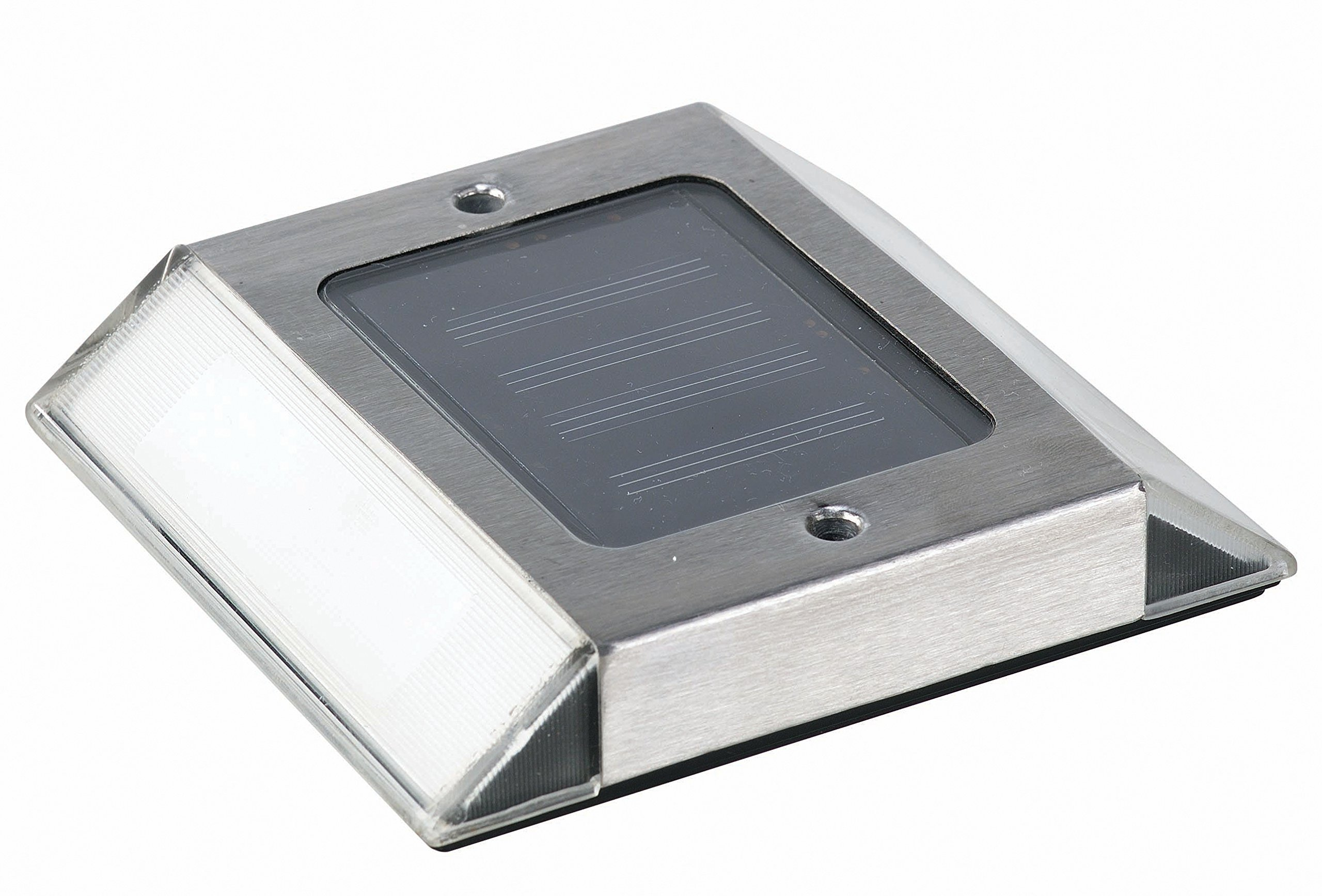 Classy Caps SL499 Stainless Steel Solar Path Light