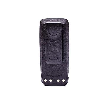 4 pcs PMNN4066 2500mAh Battery for Motorola MotoTRBO MTR3000 XPR4380 XPR6300