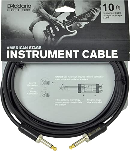Planet Waves American Stage Guitar