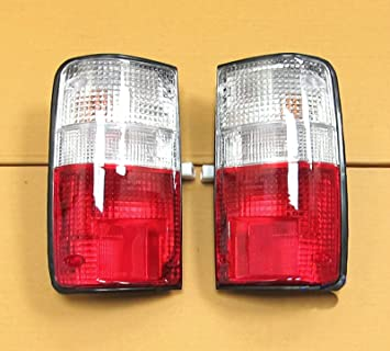 89 90 91 92 93 94 Toyota Hilux Mk3 Ln Rn Pickup Tail Rear Light Lamp