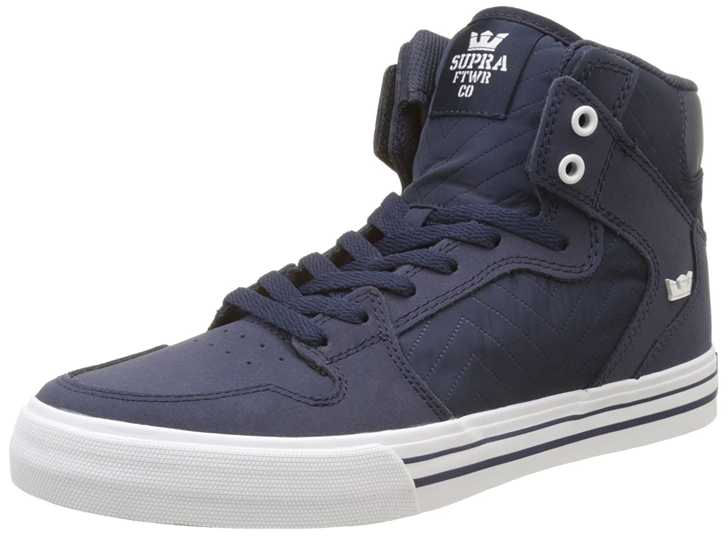 Supra Vaider LC Sneaker B01NH5OPC1 4.5 M US|Midnight-white