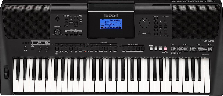 Yamaha keyboards review uk dating