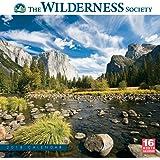 The Wilderness Society 2018 Wall Calendar (CA0172)