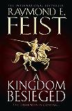 A Kingdom Besieged (The Chaoswar Saga, Book 1)