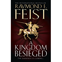 A Kingdom Besieged (The Chaoswar Saga, Book 1)