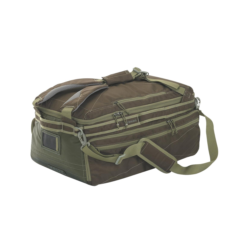 Kelty Duffle Bremen Bag, Chestnut, M, 860-23661213MDC