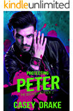 Protecting Peter (Bodyguard Pack Book 2)