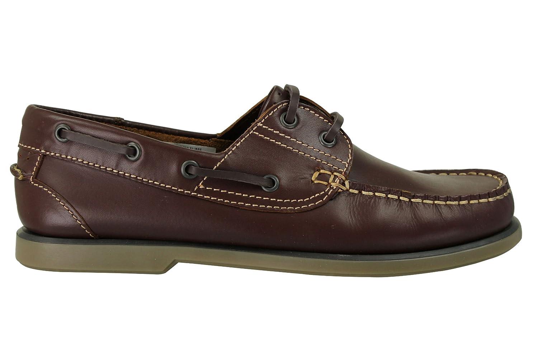 Mr Shoes - Informal hombre 42 EU / 8 UK|marrón